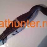 Чучела гуся- белолобика, Sport Plast LC 940 (12 штук)
