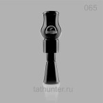 Манок двухязычковый на утку серия Hunter цвет 065