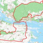 Карта Зеленодольского охотхозяйства (Республика Татарстан) для Гармин (Копировать)