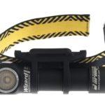 Налобный фонарь Armytek Wizard v3 на диоде XM-L2.