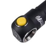 Налобный фонарь Armytek Wizard v3 Magnet USB + 18650 на белом диоде XP-L